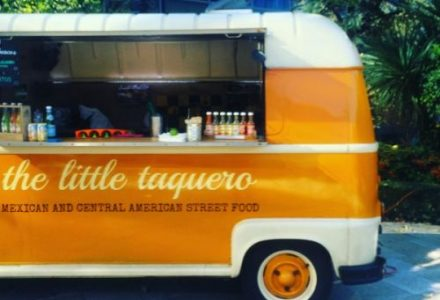 Trader of the Month: The Little Taquero
